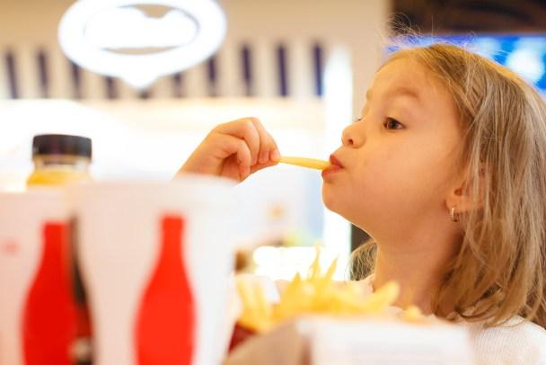 Τα διατροφικά λάθη που κάνουμε σαν γονείς