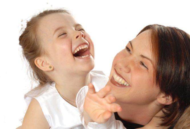 20 απλοί τρόποι για να έρθετε πιο κοντά στα παιδιά σας