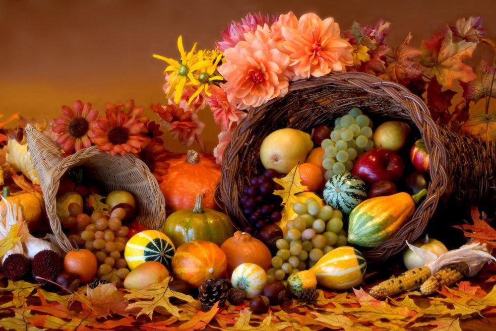 Βάλτε στη διατροφή σας τα φθινοπωρινά φρούτα και λαχανικά