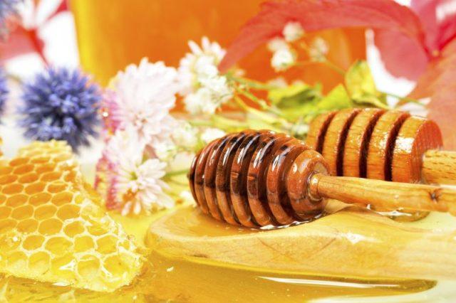 Γλυκό σαν μέλι...