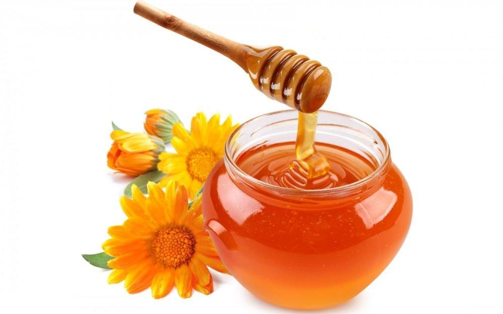 Γλυκό σαν μέλι…