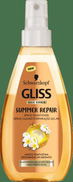 Kαλοκαιρινή σειρά επανόρθωσης από το GLISS