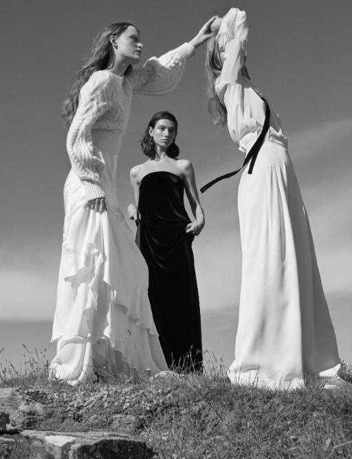 """Μια ιστορία μόδας με """"σιωπηλή κομψότητα"""""""