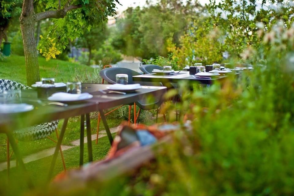 Φέτος το καλοκαίρι το εστιατόριο fuga απέκτησε τη θέση που του αξίζει !!!