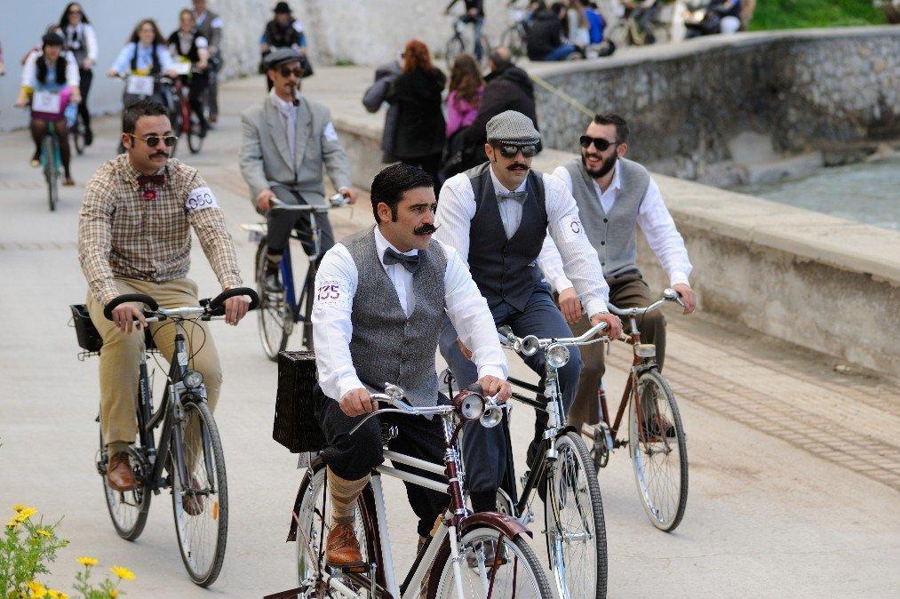 Ποδηλατάδα εποχής για 5η χρονιά στις Σπέτσες
