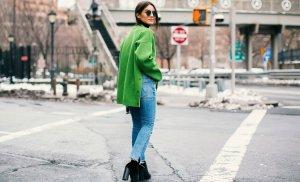 8 συνδυασμοί με πράσινο χρώμα που θα θέλεις σίγουρα να αντιγράψεις φέτος το χειμώνα