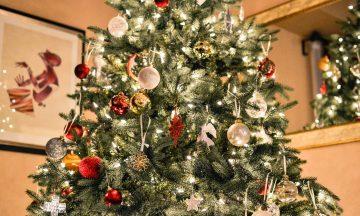 Έξυπνες και οικονομικές ιδέες για παραμυθένια Χριστουγεννιάτικη διακόσμηση