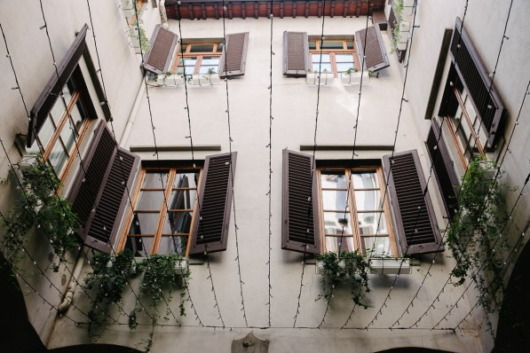 Hotel SoprArno Suites, Firence