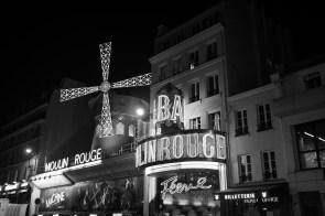 Moulin Rouge, Pariz