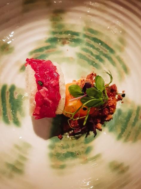Večerja v Glass Hostariji, izlet v Rim