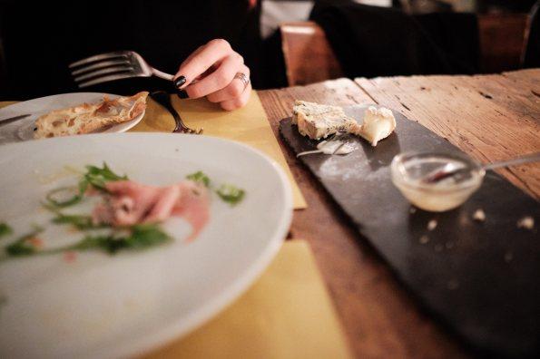 Restavracija Il Sorpaso, izlet v Rim