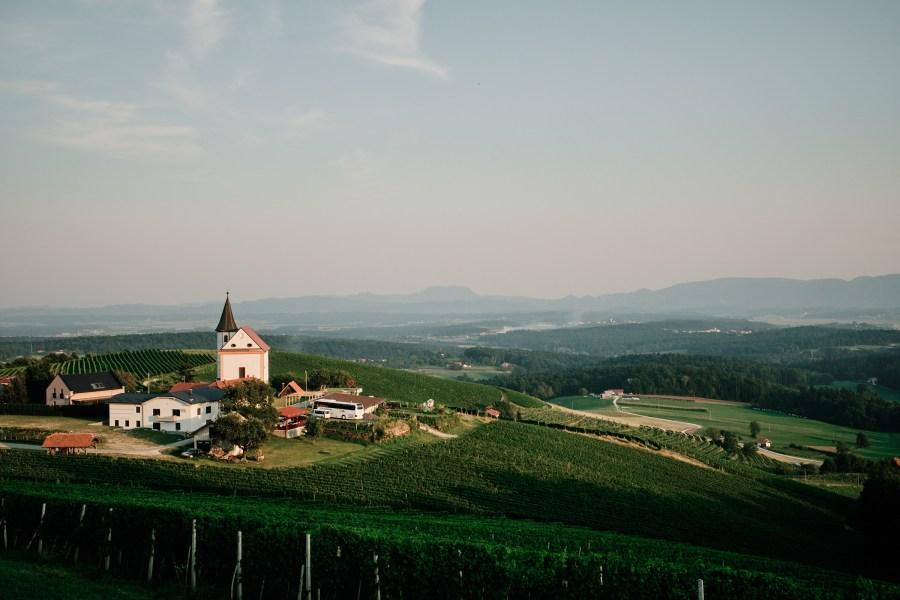 Izlet na Pohorje - vas Ritoznoj