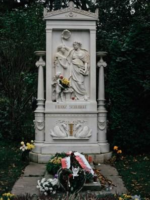 Osrednje pokopališče, Dunaj