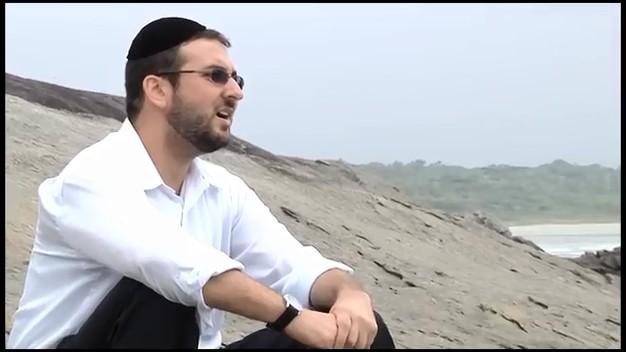 מיכה גמרמן - אדון עולם