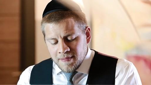 מרדכי שפירו - וניקיתי