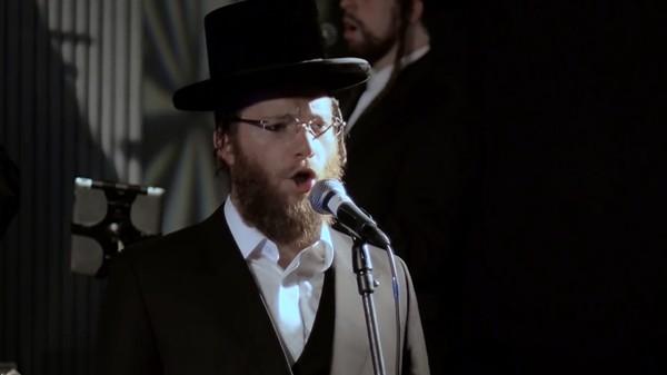האחים לעמר ומקהלת שירה - לא תחמוד