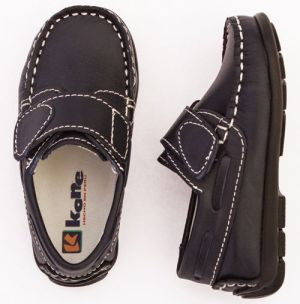 Best Shoes for Kids UR-MO-5004 (navy)