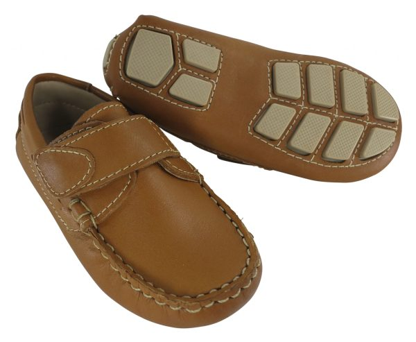 Best Shoes for Kids PA-MO-5004 (natural)