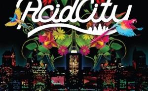 Acid city