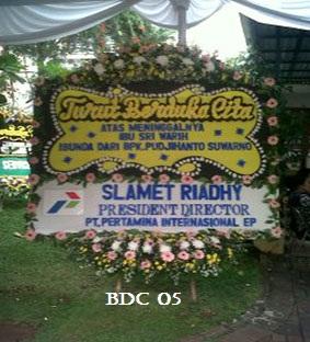 Toko Bunga Pasar Minggu Jakarta Selatan