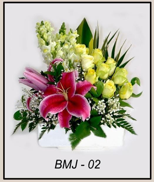 Toko Bunga Menteng 24 Jam