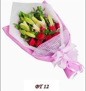 Menemukan Toko Bunga Ciganjur Jakarta Selatan