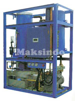 jual mesin ice tube