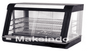 Mesin Display Warmer BW-60-2