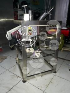 mesin perajang umbi-umbian dan sale pisang di madiun