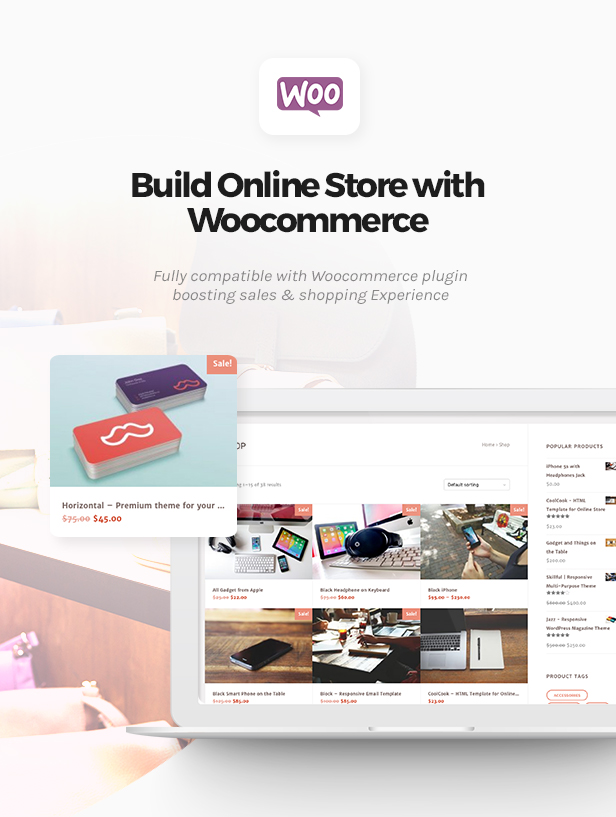 Marketica - eCommerce and Marketplace - WooCommerce WordPress Theme - 4