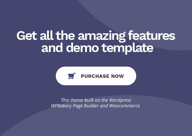Bookie - WordPress Theme for Books Store - 7