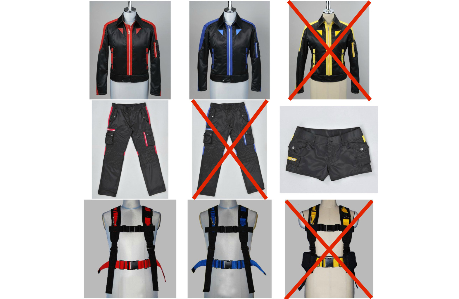 Our throwback Thursdays feature older items that are still in stock at Bandai. This means they can be ordered through a middleman service for retail price!  sc 1 st  Toku Fashion Critics & TBT: Busters Ready Go! u2013 Toku Fashion Critics