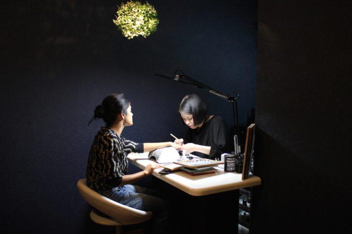 Hi Nails! Salon in Daikanyama
