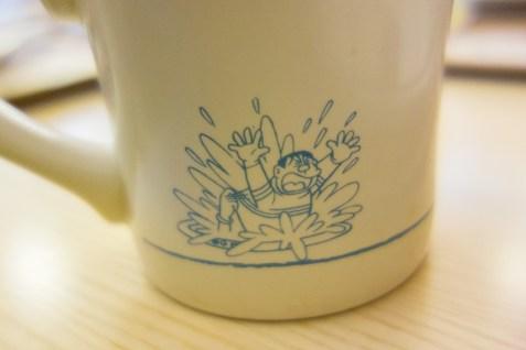 藤子・F・不二雄 ミュージアム ミュージアム・カフェ