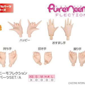 Pure Neemo Hands