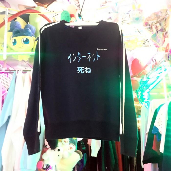 yami kawaii sweatshirt