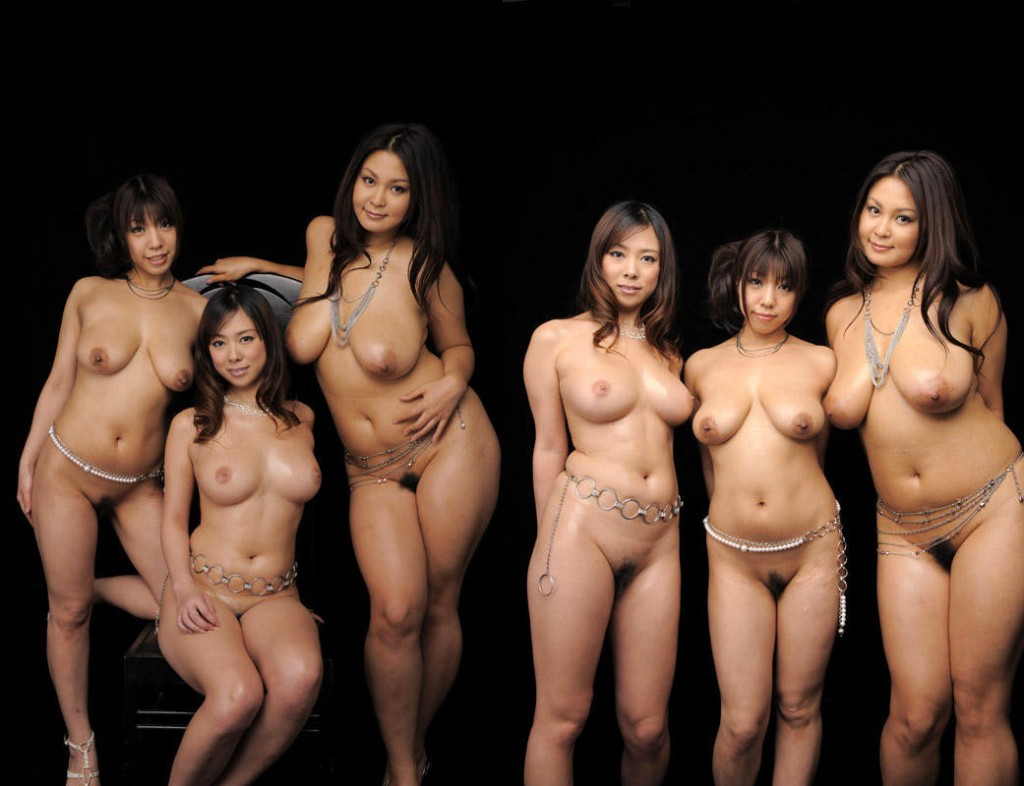 Beautiful college girls nude