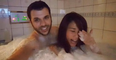 David Bond returns with more sexual exploits around Japan and Asia