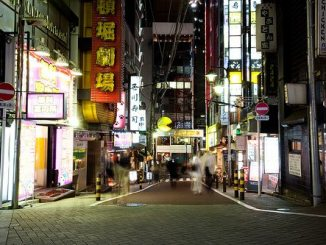 Woman arrested for stabbing man met on 'encounter' site at Osaka love hotel