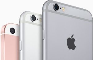 Thieves rammed a store in Wakayama City with a car and stole 100 iPhone handsets