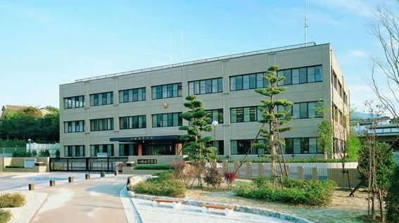 Yahatanishi Police Station
