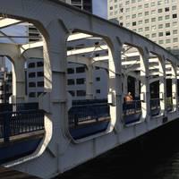 豊海橋全景