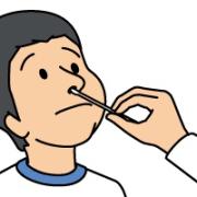 (参考)インフルエンザの検査