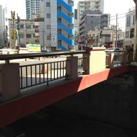 新古川橋全景