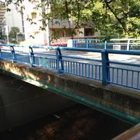 氷川橋全景