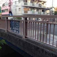 宿山橋全景