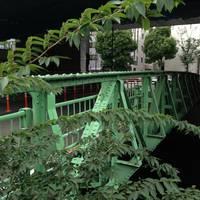 隆慶橋全景