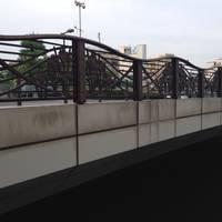 菖蒲橋全景