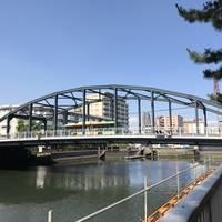 新扇橋全景
