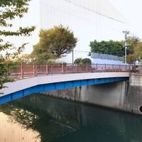 田道橋全景
